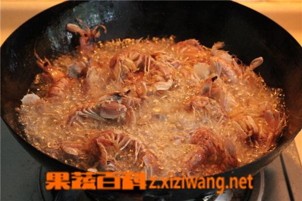 果蔬百科皮皮虾怎么做好吃